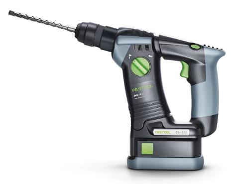 Festool Bluetooth BHC Hammer Drill