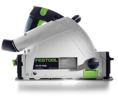 Festool TS 55 REQ Plunge Cut Circular Saw IMPERIAL (575388)