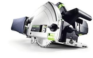 Festool TSC 55 REB Li IMPERIAL Cordless Plunge-Cut Saw (BASIC) (201394)