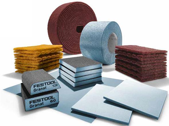 Festool Sandpaper