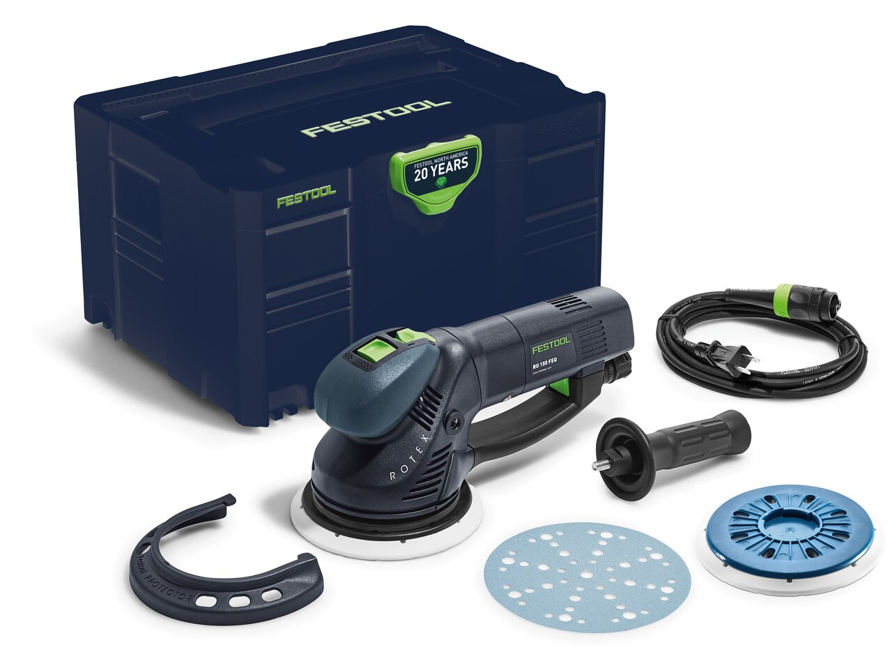 FESTOOL Emerald Edition Tools