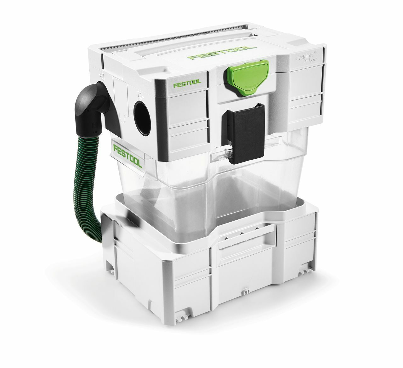 Conquer the Mess With These Festool Dust Extractor Accessories