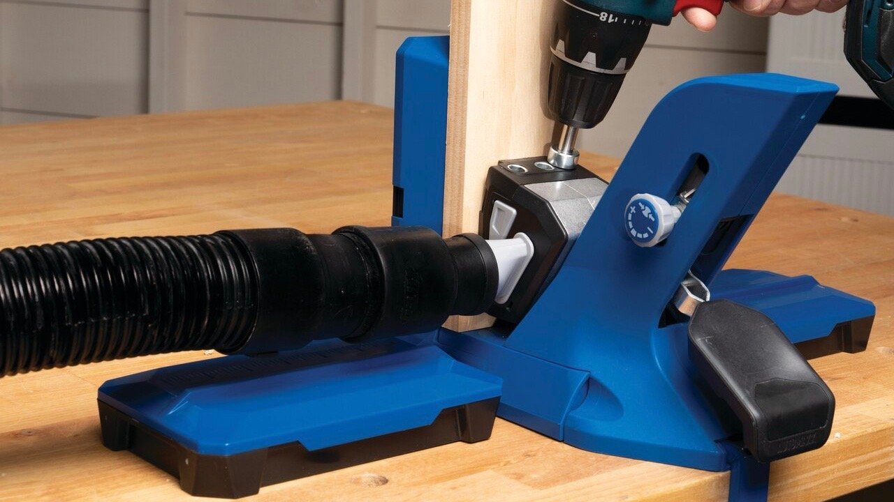 Craft Smarter Pocket Hole Joinery With the New Kreg 720 & 720Pro