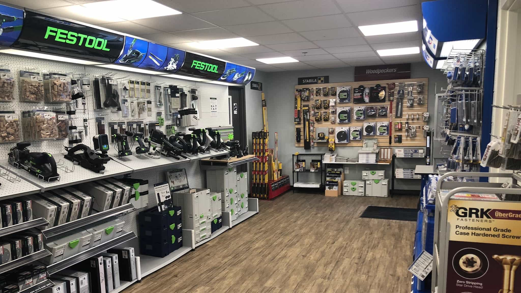 How USTF Can Provide the Local Tool Store Experience You're Missing