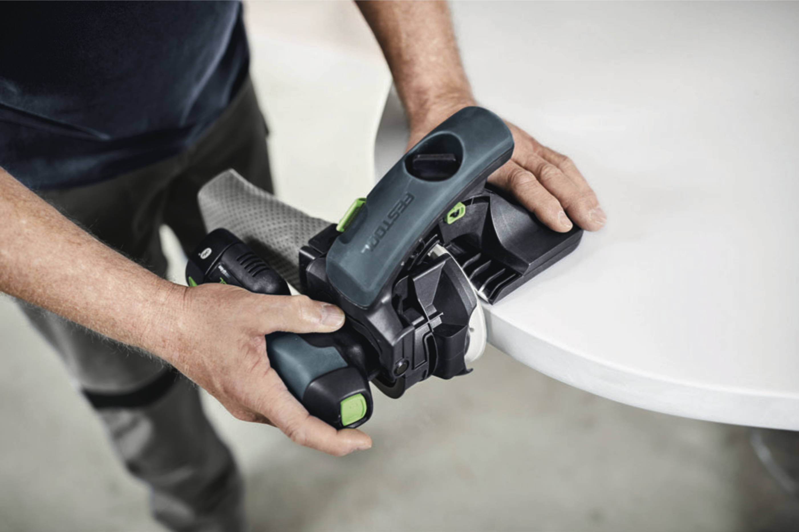 3 New Festool Products! CT 48 with AUTOCLEAN, Edge Sanding Guide, & Systainer Kit Savings