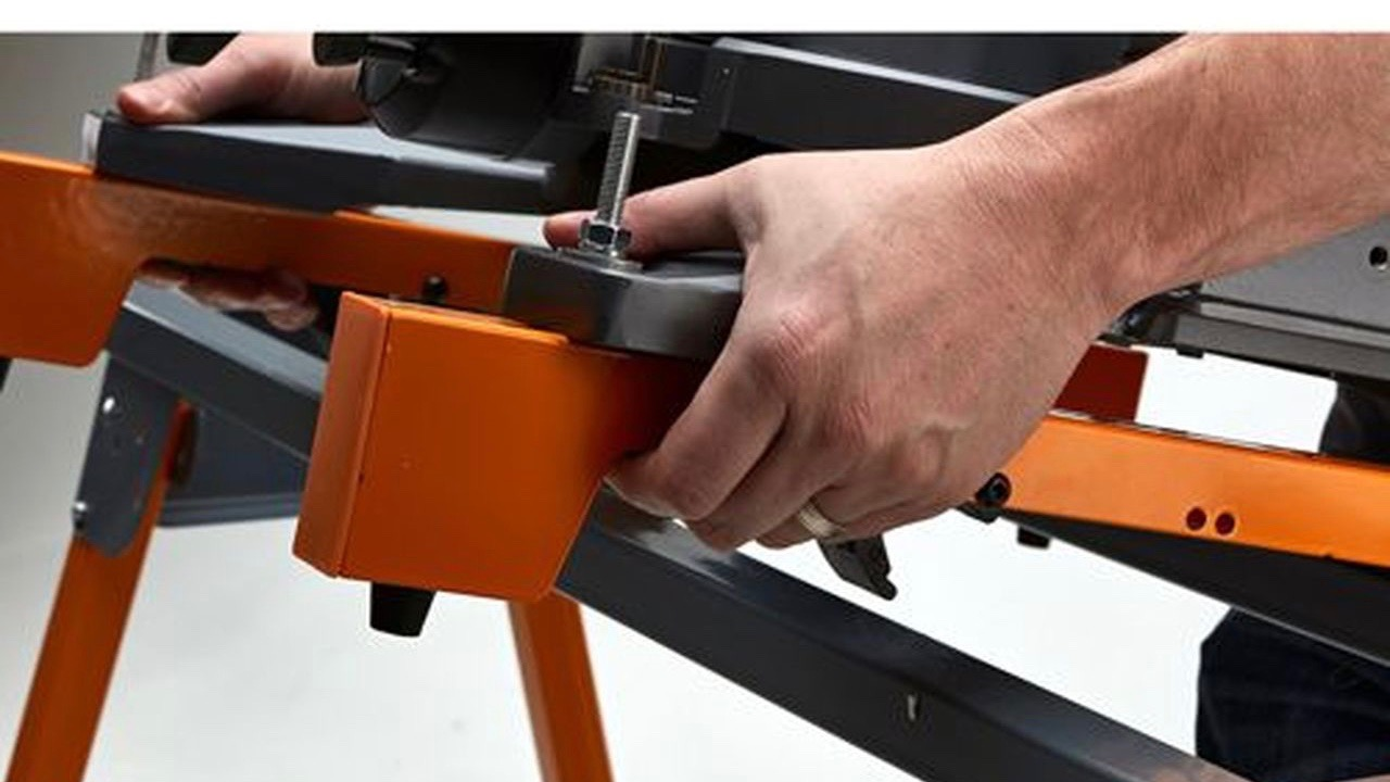 What's the Best Bora Miter Saw Stand? Compare 4 Versatile Options.