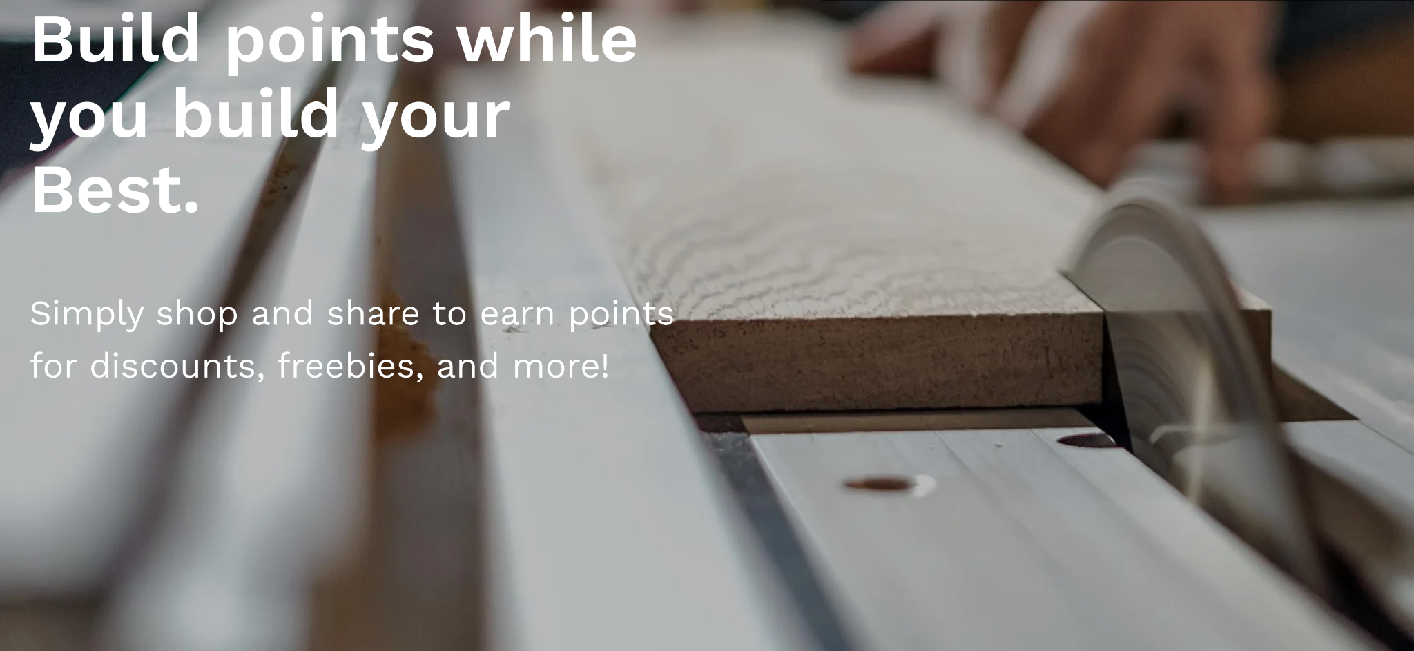 How to Save Money with Workbench Nation Rewards