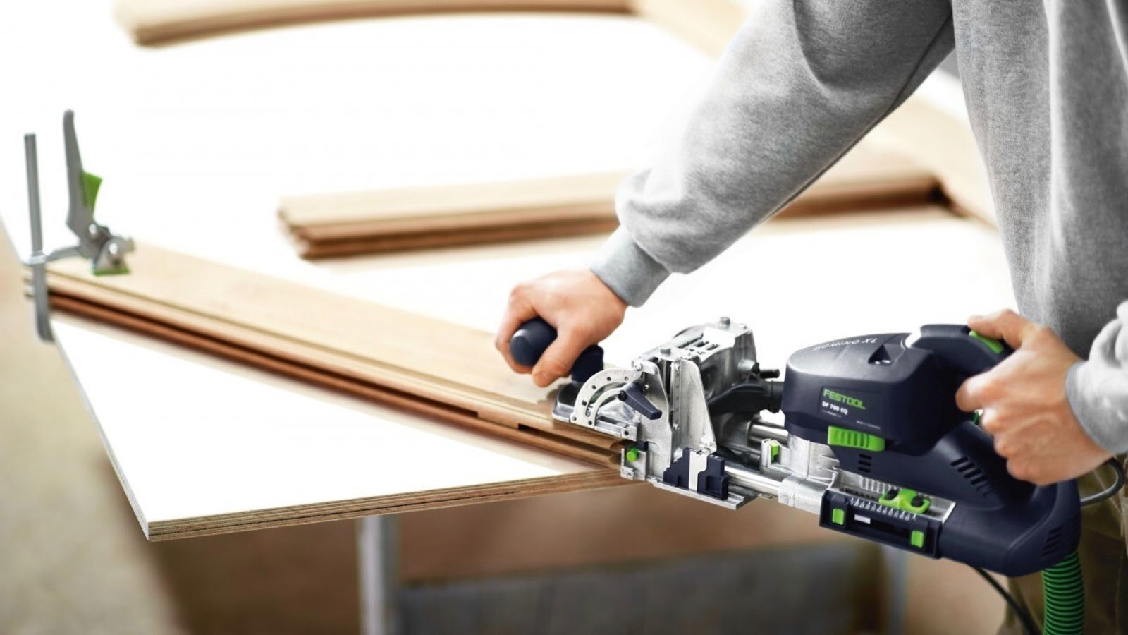 Woodworking Accessories To Take Your Festool Tools to the Next Level